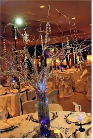 Curly Willow Centerpieces Diy Branch Centerpieces Do It Your Self