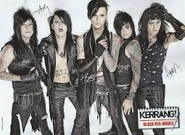 black veil how well do you black veil brides
