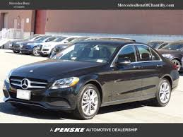 mercedes pic used certified mercedes at mercedes of chantilly