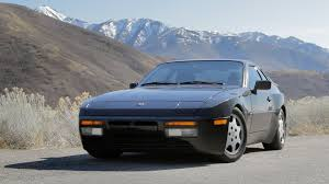 porsche 944 turbo s specs porsche 944 turbo fast blast review everyday driver