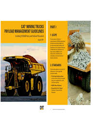 aexq0250 02 payload management guidelines 10 10 20 payload truck