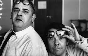 the two ronnies rare script penned by ronnie barker up for