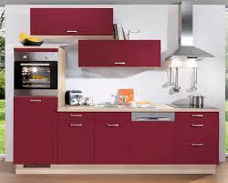 Cool Günstige Küchenblöcke K C3 BCchenzeile Ohne Ger A4te