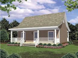 800 Square Foot House Plans Cottage House Plan With 800 Square Feet And 2 Bedrooms From Dream