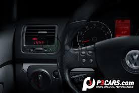 Mkv Gti Interior P3cars Mk5 Jetta Tdi Vent Integrated Digital Interface P3mk5l