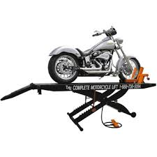 Motorcycle Lift Table by Motorcycle Lifts Tcml Motorcycle Lift 1 500 Lb Motorcycle