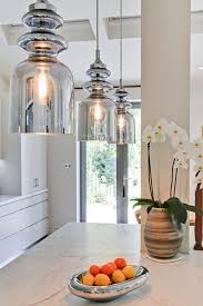 3 Light Kitchen Island Pendant by Best 25 Hanging Lights For Kitchen Ideas Only On Pinterest