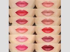 Lipstik Wardah Pink wardah lipstick lasting makeupgirl 2018