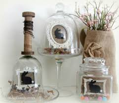 Burlap Home Decor How These Dollar Tree Items Tranformed Into Stunning Table Top