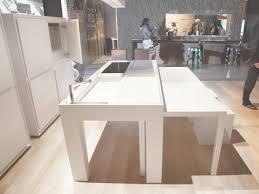 meuble ilot cuisine meuble ilot cuisine lot sur un meuble de cuisine compact