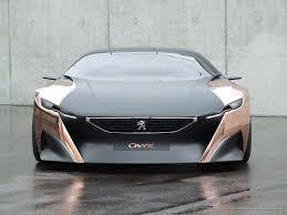 peugeot onyx interior automobile trendz peugeot onyx concept car