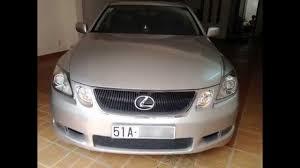 xe lexus gs 350 bán xe ô tô lexus gs 350 2007 cần bán ô tô lexus gs 350 2007