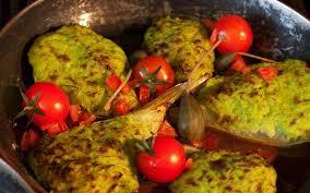 recette de cuisine sur 3 cuisine durable 3 recettes du chef étoilé et locavore edouard