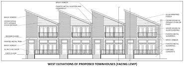 antebellum floor plans plan would restore antebellum worker u0027s cottage add infill in