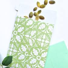 seed envelopes diy stationery tear away seed envelopesmaritza