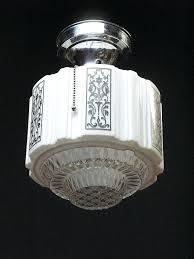 Vintage Bathroom Vanity Lights Vintage Bathroom Lighting Engem Me