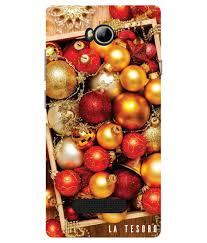 micromax canvas spark 3 q385 printed covers by la tesoro printed