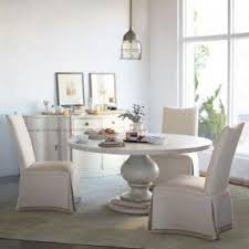 round white pedestal dining table foter