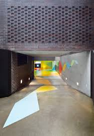 get happy a gallery of colorful modern buildings sydney and cars cars parking architecture underground parking garage
