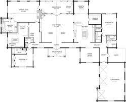 big sky log cabin floor plan 68 best floor plans images on pinterest floor plans home plans