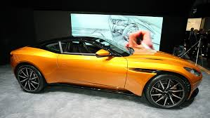 orange aston martin the new aston martin db11 it u0027s like bond u0027s amazing db10 u2026 but 1