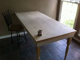 build your own dining table build your own dining room table chuck nicklin