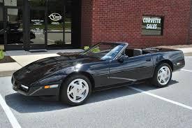 1988 corvette for sale 1988 chevrolet corvette in stuart fl allvette llc