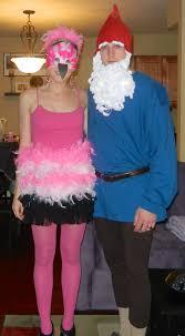 halloween costumes gnome diy flamingo and gnome halloween costume kerra anne u0027s closet