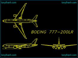plan si es boeing 777 300er boeing 777 200lr elevation layout plan front view cad block