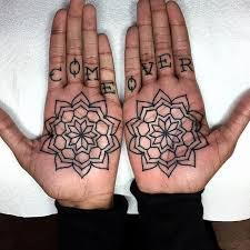 henna tattoo on palm of hand best henna design ideas