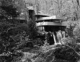 fallingwater by frank lloyd wright blogfinger