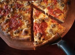 dining review anthony u0027s coal fired pizza a new spot in