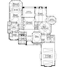 mansion home floor plans four bedroom mansion home plan 12241jl architectural designs