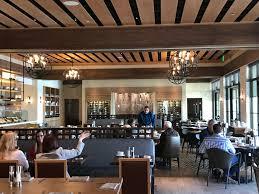 restaurant designs interior impressions