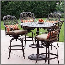 high top patio table and chairs patio fire pit as patio furniture sale with epic high top patio high