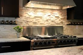 Fascinating Elegant Ideas Fascinating Elegant Dark Kitchens - Cabinet backsplash ideas