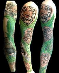 10 best sleeve images on pinterest animal sleeve tattoo cat