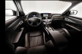 2009 infiniti m35 information and photos zombiedrive