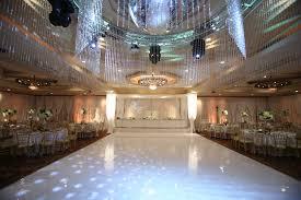 banquet halls in los angeles largest event wedding venue in n ca le foyer ballroom