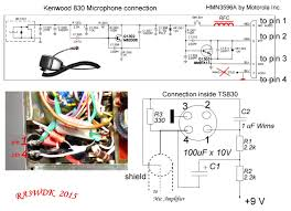 kenwood at 250 instruction manual ts830 ra3wdk home page