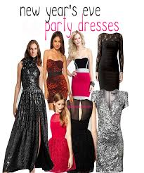 party dresses new years new year s party dresses o so chic