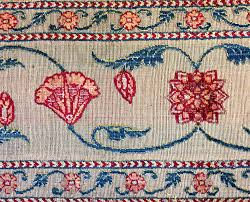Antique Indian Rugs Motamedi To Show Antique Rugs And Textile Art In Hamburg Hali