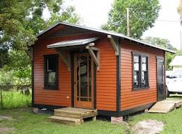 Best Tiny House Design Best Tiny House Companies Tumbleweed With A Sloping Roof And Wall