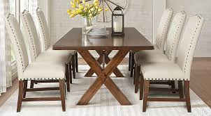 rectangle table and chairs dining room sets suites furniture collections