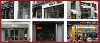 designer shops designer boutiques of amsterdam