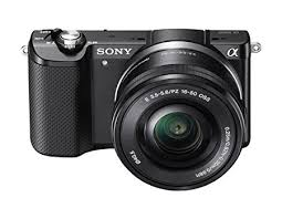 amazon black friday films 35mm black and white amazon com sony alpha a5000 mirrorless digital camera with 16