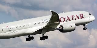 Qatar Airways Qatar Airways Flight Information