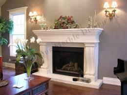 Fancy Fireplace by Marble Mantel Piece German Limestone Fireplace Mantel In In Fl