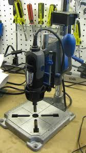 Proxxon Bench Drill Drill Press U2013 Help Us Find The Best One U2026 Adafruit Industries