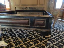 Black Distressed Bedroom Furniture by Lynda Bergman Decorative Artisan Painting U0026 Distressing Patti U0027s